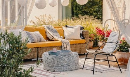 Omaze Backyard Makeover Sweepstakes