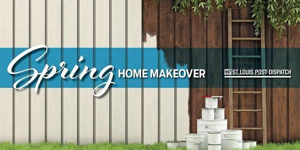 Spring Home Makeover Sweepstakes
