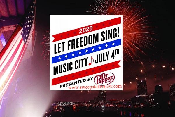 Visit Music City Giveaway