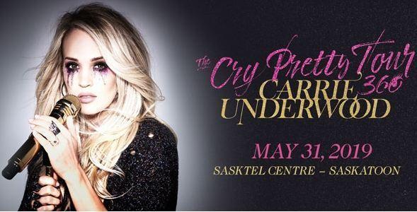 CTV Regina Concert Experience