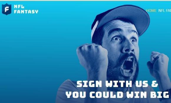 2019 NFL Fantasy Football Free Agent Sweepstakes