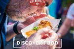 Creminelli Discover Food Sweepstakes