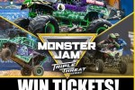 FOX 13 Monster Jam Triple Threat Contest