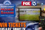 Fox13news August 2019 Home Show Contest