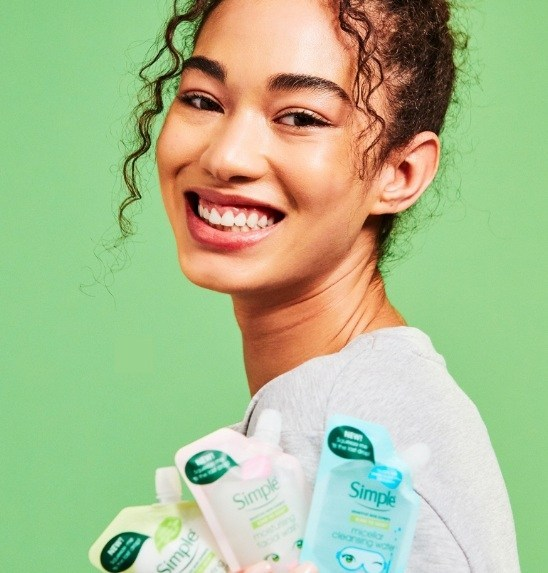 Free Skin Care Products Sweepstakes