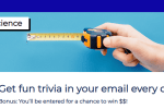 Game Show Network Daily Trivia Challenge Sweepstakes – Win $50 Gift Card