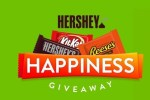 Hersheys Summer Sweepstakes