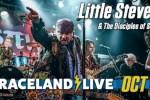 Siriusxm Little Steven Sweepstakes
