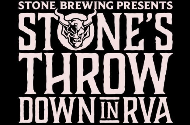 Stones Throw Down In RVA Contest