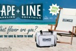 WNEP Cape Line What Is Your Flavor Giveaway