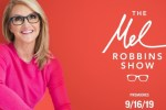 33 WYTV Mel Robbins National Sweepstakes – Win Book