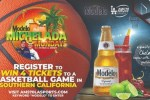 Constellation Brands Basketball Sweepstakes – Win Tickets