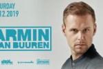 Armin Van Buuren Sweepstakes – Win Tickets