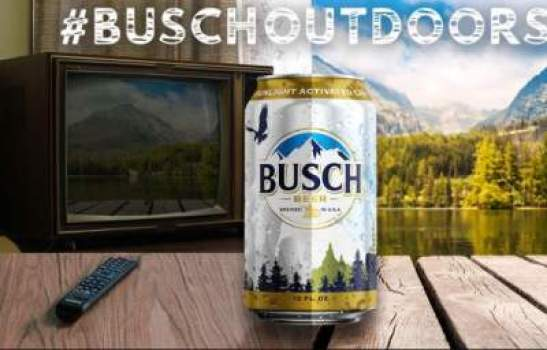 Busch Bucks Outdoors Sweepstakes - Win Trip