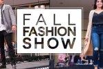City Creek Center Fall Fashion Show Giveaway – Win Gift Card