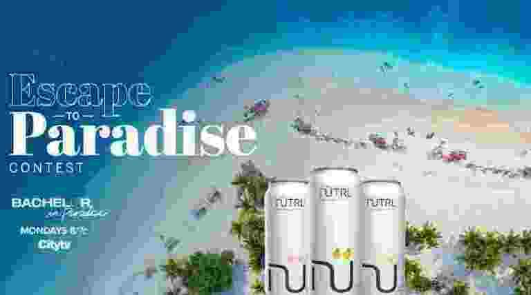 Citytv Escape to Paradise Contest - Win Cash Prizes