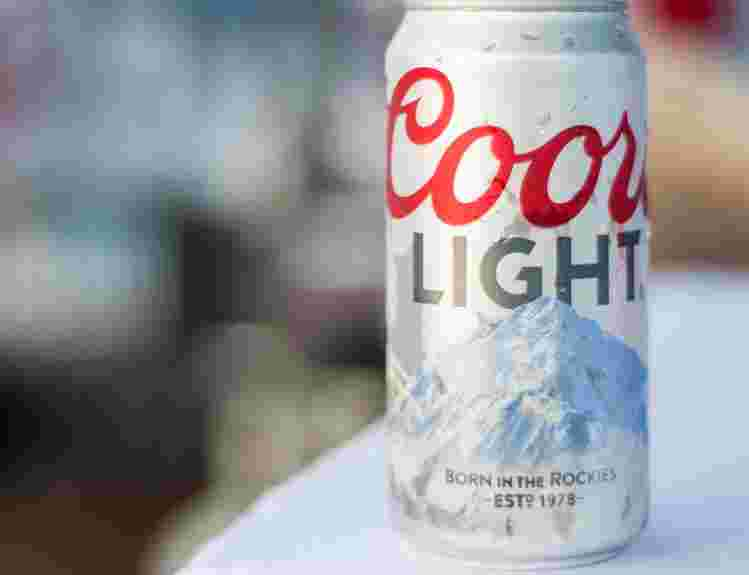 Coors Light Soccer Sweepstakes - Win Game