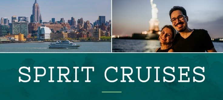 Daily News Spirit Cruises Sweepstakes – Win Tickets