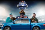 Ford Hall Of Fans Contest – Win Tickets