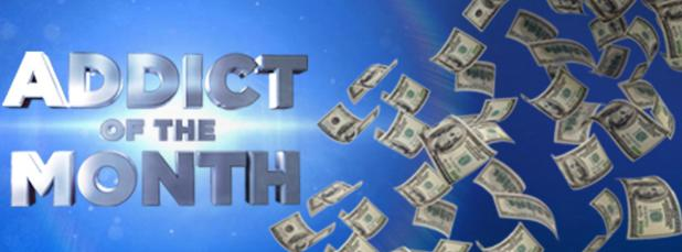 ID Addict Of The Month Giveaway – Win Cash Prizes