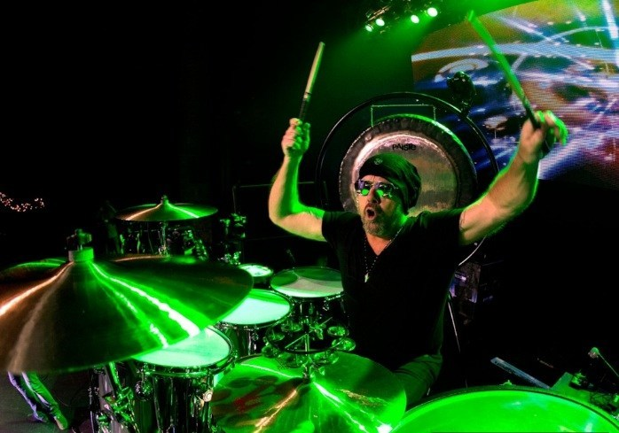 Jason Bonham Led Zeppelin Evening Sweepstakes – Win Tickets