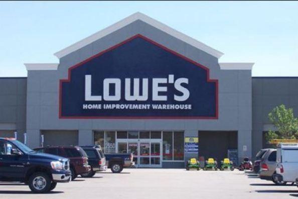 Lowe's Customer Satisfaction Sweepstakes - Win Check