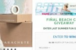 LuxeClub Final Beach Call Giveaway – Win Cash Prizes