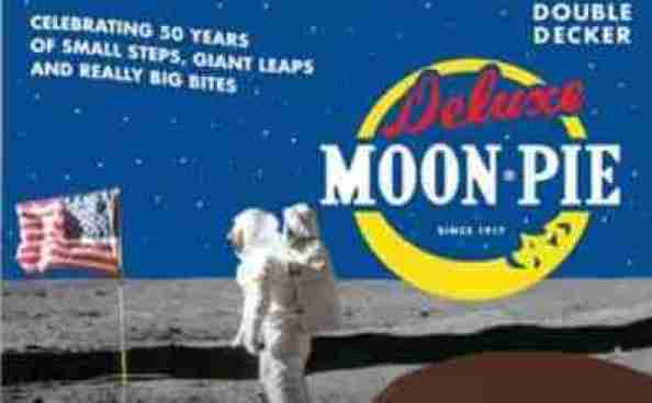 MoonPie Family Space Camp Sweepstakes - Win Tickets