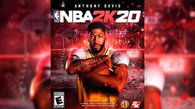 NBA 2K20 Contest – Win Game