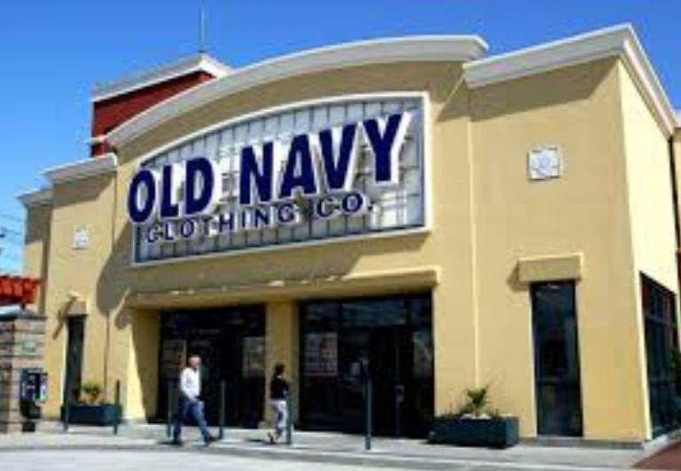 Old Navy Customer Experience Survey - Win Tickets
