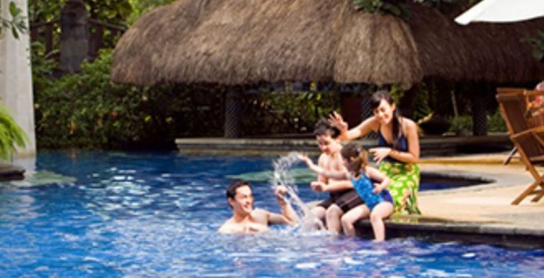 Redbook Family Vacation Giveaway - Win Check