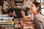 San Diego Restaurant Sweepstakes – Win Tickets