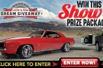 Show and Tow Dream Giveaway - Win Car