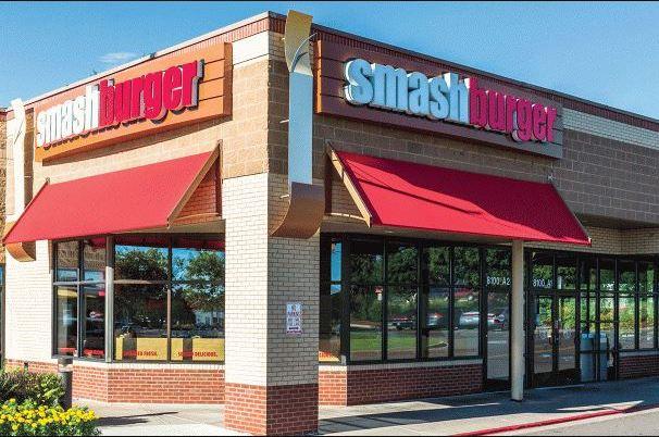 Smashburger Survey Sweepstakes – Win Cash Prizes