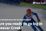 TIAA Bank Reach For The Peak Excursion Sweepstakes – Win Tickets