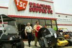 Tell Tractor Supply Survey Sweepstakes - Win Gift Card