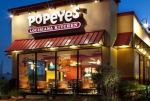 Tell Popeyes USA Guest Experience Sweepstakes - Win Check