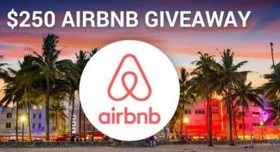 Trips To Discover $250 Airbnb Giveaway
