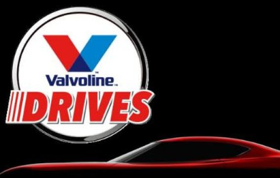 Valvoline Drives Reward Game Sweepstakes - Win Prize