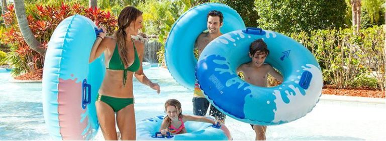 Visit Orlando Family Vacation Sweepstakes - Win Tickets