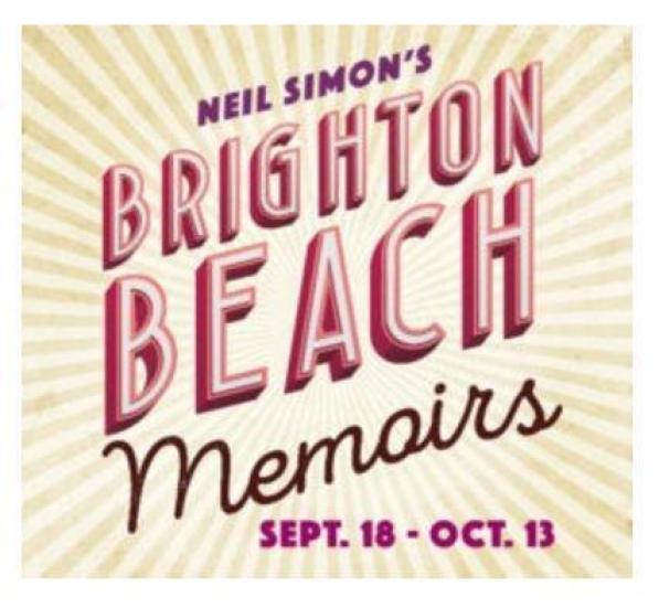 Brighton Beach Memoirs Ticket Giveaway – Win Tickets