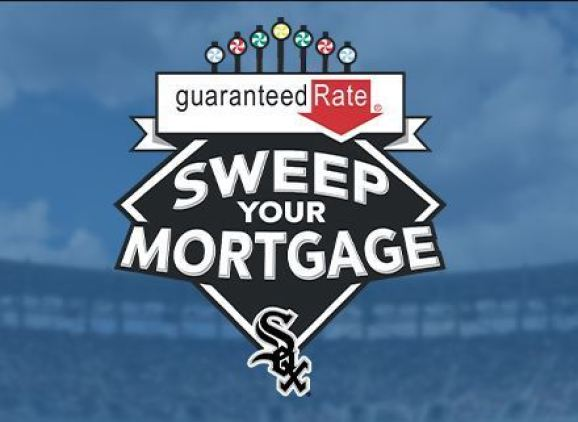Guaranteed Rate Sweep Your Mortgage Sweepstakes - Win Check