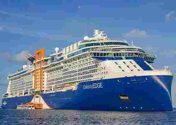 Fine Cooking Caribbean Cruise Sweepstakes - Win Tickets