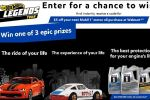 Hot Wheels Legends Tour Sweepstakes - Win Car