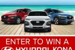 First Coast News Hyundai Fall Giveaway Sweepstakes – Win Car
