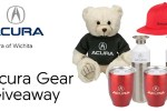 KSN Acura Gear October Giveaway – Win Prize