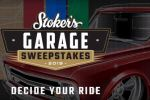 Stokers Garage Sweepstakes – Win Cash Prizes