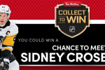 Tim Hortons Collect To Win Hockey Contest - Win Tickets