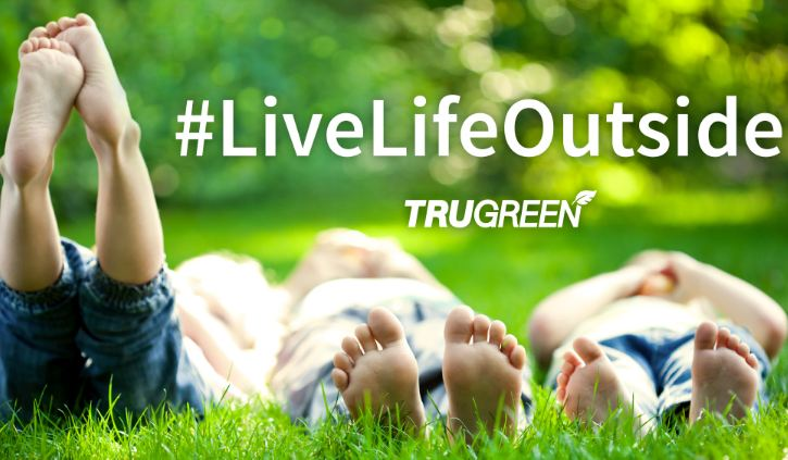 True Green Live Life Outside Sweepstakes - Win Cash Prize