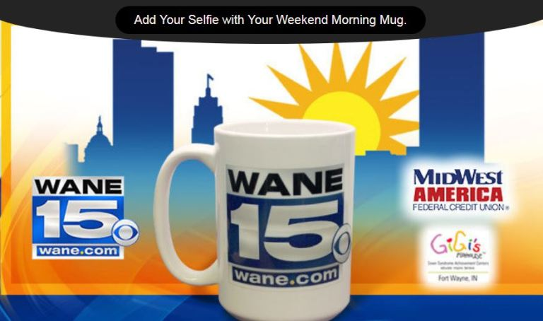WANE Weekend Morning Mug Contest – Win Prize
